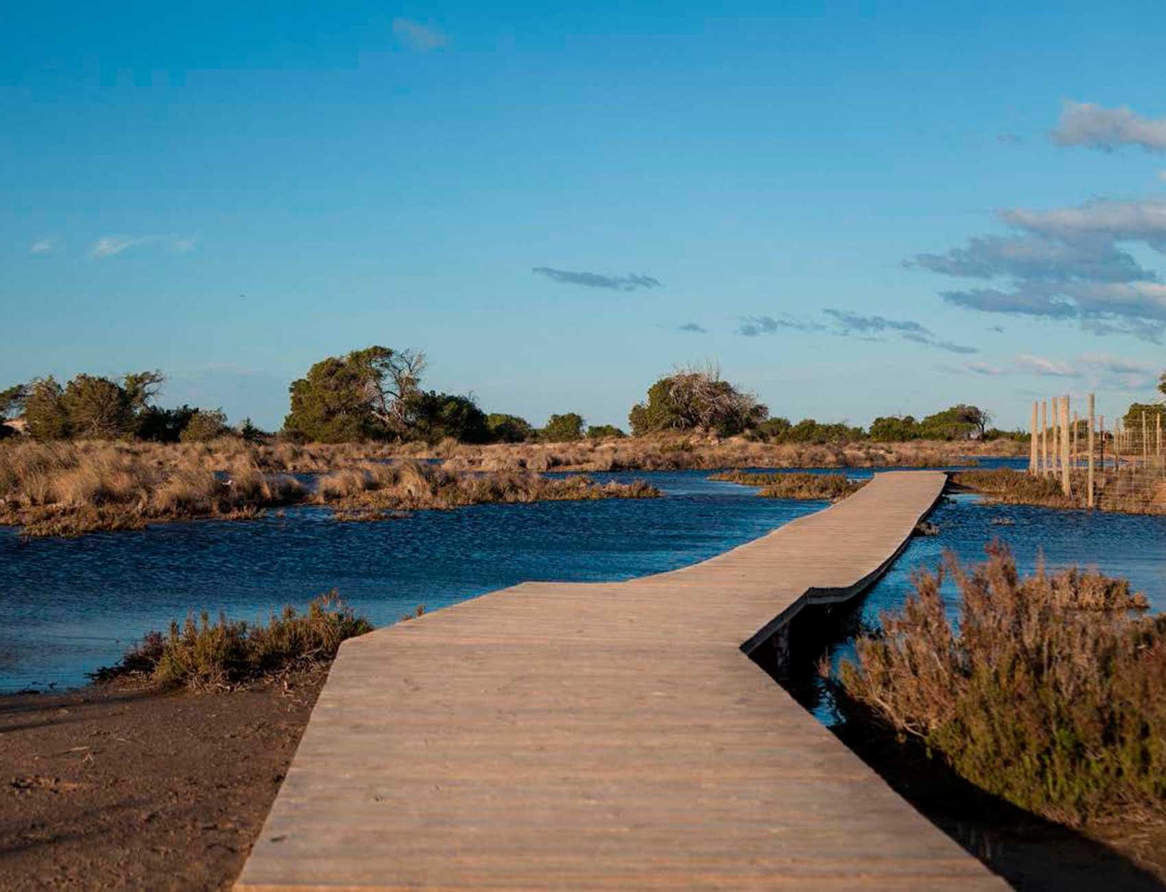 Gestión Fluvial y Litoral