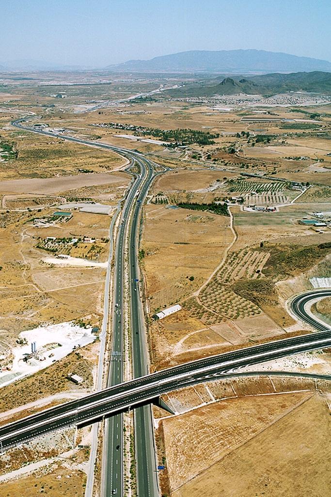 Viales y Carreteras