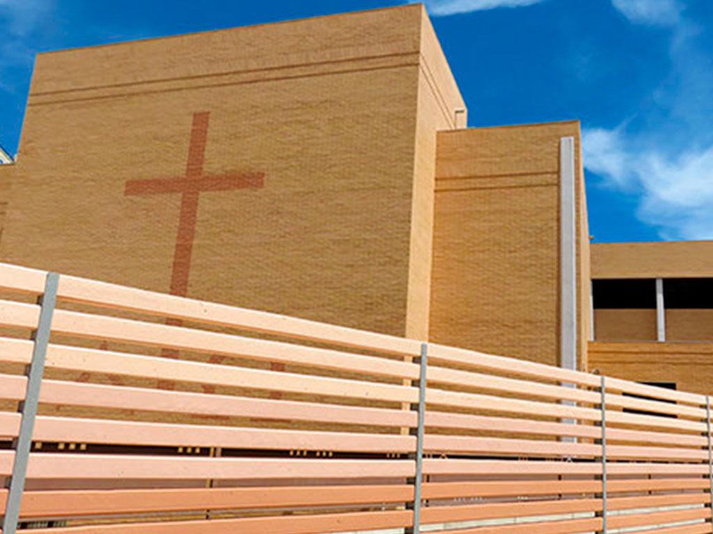 Edificación Religiosa