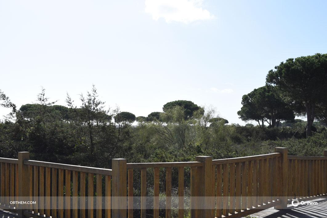Orthem renueva su gestión en el parque metropolitano de Los Toruños