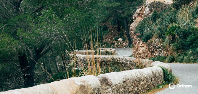 Los servicios especializados de Orthem en entornos de turismo rural