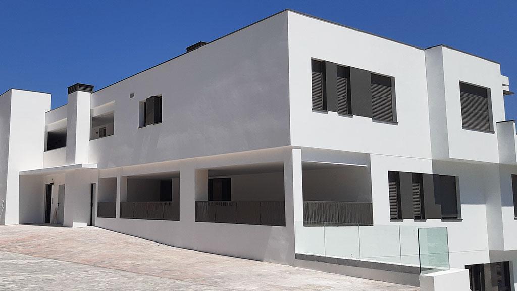 Edificación - Residencial